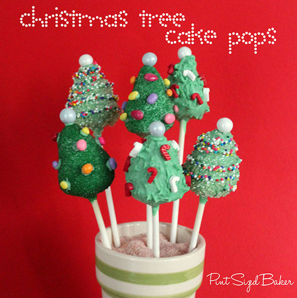 Easy Way To Make Cake Pops