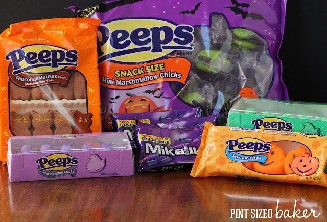 Pint Sized Baker: Peeps #Halloween #Giveaway @Peepsandcompany
