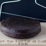 Learn how to easily tort a cake and have perfect layers every time!