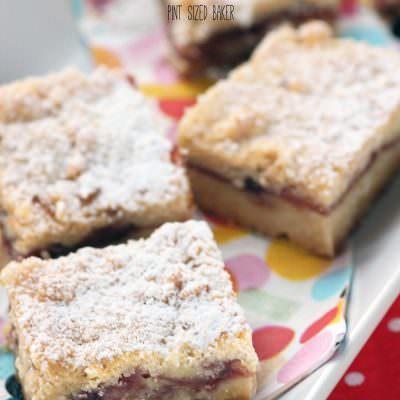 Czechoslovakian Cookies