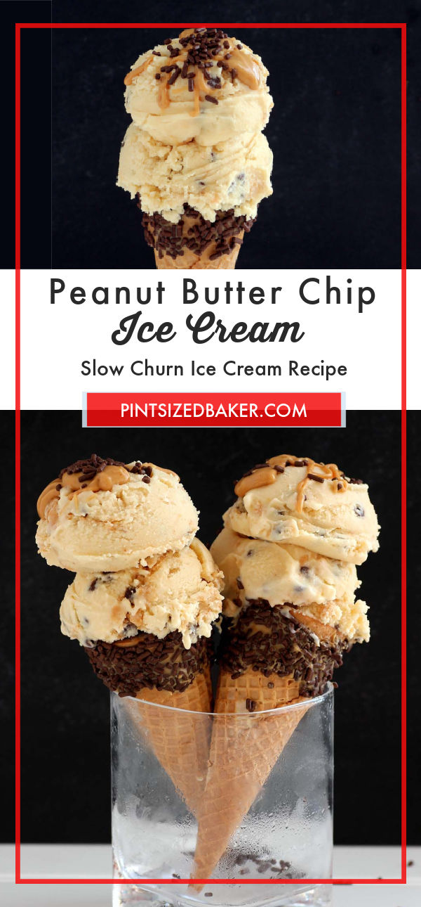 If peanut butter and ice cream are both something you enjoy, you'll want to try this Peanut Butter Ice Cream recipe that turns out phenomenal!