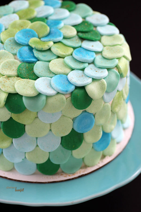 1 dd Mermaid Cake (14)
