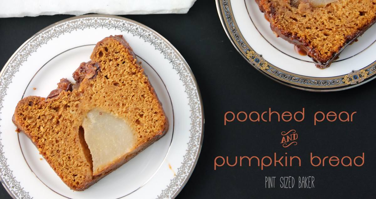 Pumpkin Bread Recipe Smitten Kitchen