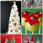 30 Christmas Cake Pops Collection