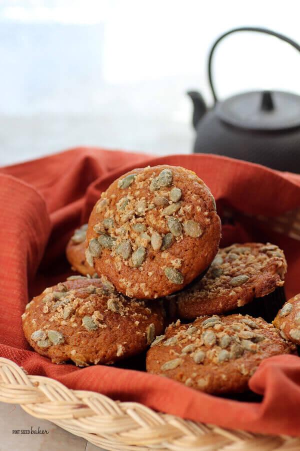 ps Pumpkin Muffins (18) featured image