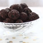 Chocolate Whisky Balls