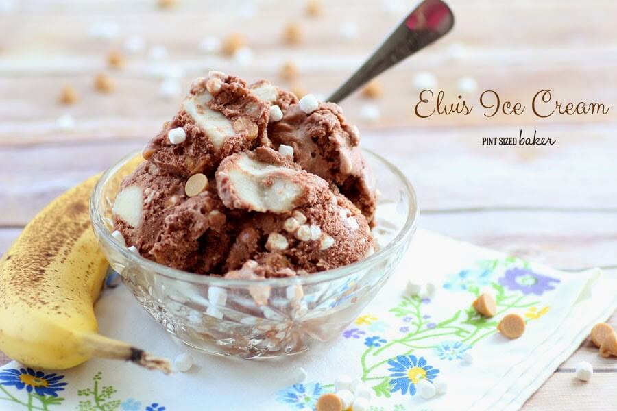 Elvis Ice Cream