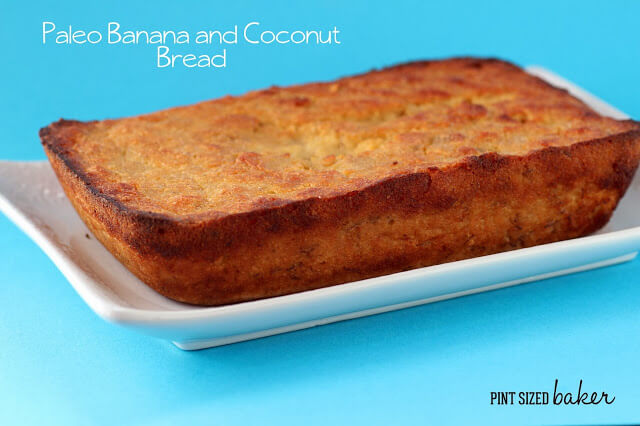 Banana Bread Recipe Fail