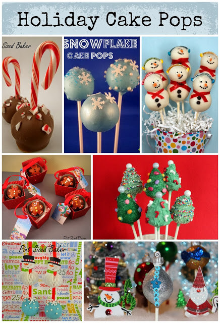My Favorite Cake Pop Supplies Giveaway