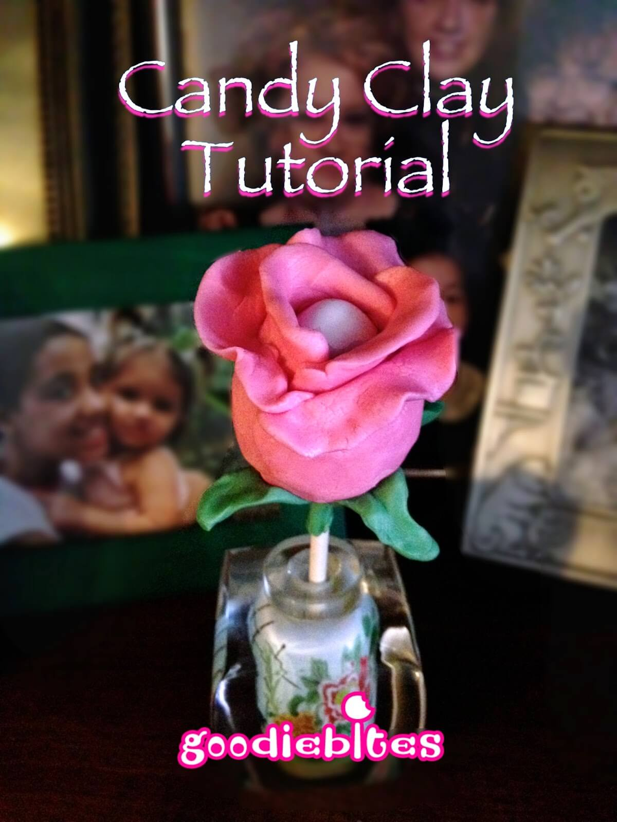 How to Make and Use Candy Clay