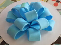 Wilton Fondant and Gum Paste Class