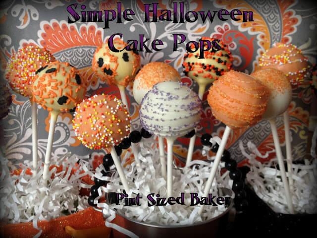 Rolling Cake Pop Tips