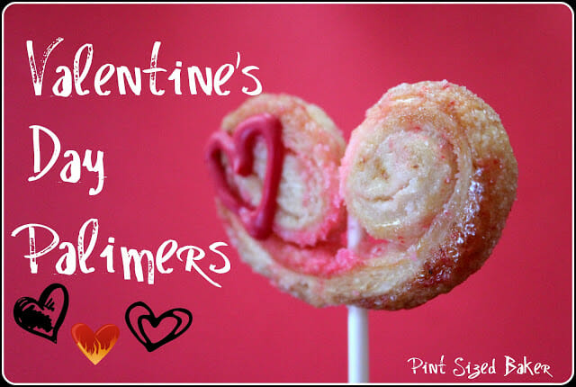 Valentines Palmiers