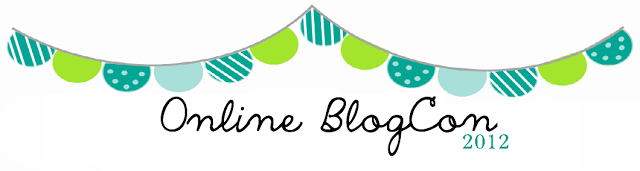 Online BlogCon Wrap-Up and a Linky Party