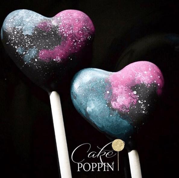 Cake Poppin 1