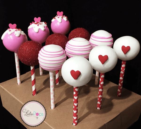 Lulu Pops by Lina