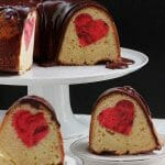 """""""Make My Heart Pound Cake!"""" Yep! This homemade butter pound cake is going to totally impress my family members!"""