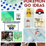 All things Pokemon has taken over our world!