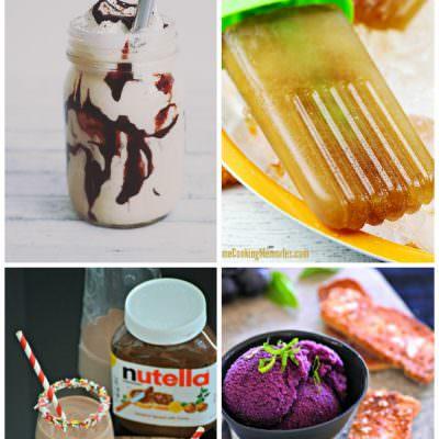8 Refreshing Summer Desserts