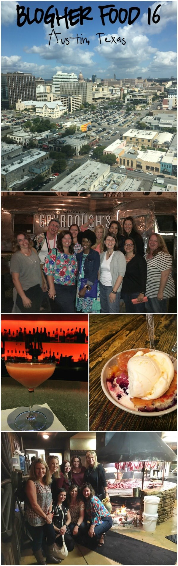 BlogHer Food 16 was a BLAST!