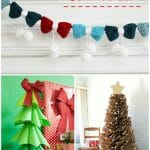 Sit down with the family and make some memories. This Handmade Christmas Collection will inspire you!