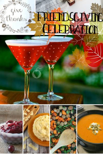 Friendsgiving Celebration – Two Cup Tuesday No.200