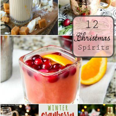 Christmas Spirits Collection