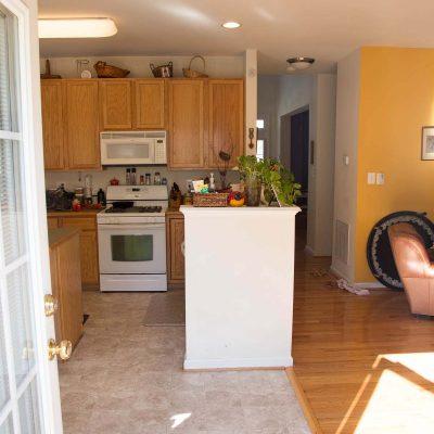 Kitchen Renovation Project – Part 1