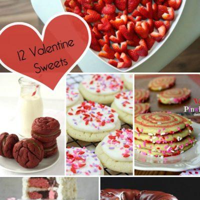Valentine's Day Extravaganza!!