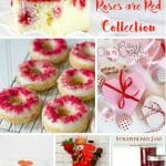 Roses are Red, Violets are blue, I'm Loving all these red themed sweets, how about you? All that you need for Valentine's Day is here.