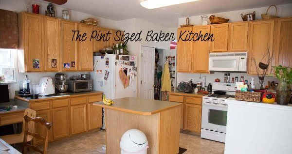Beginning a Kitchen Renovation Project. Some of my pain points to my kitchen and what I'm doing about them.