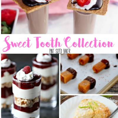 Sweet Tooth Collection