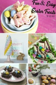 Fun and Easy Easter Treats