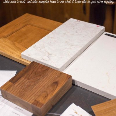 Kitchen Renovation Part 2 – Designing a New Kitchen