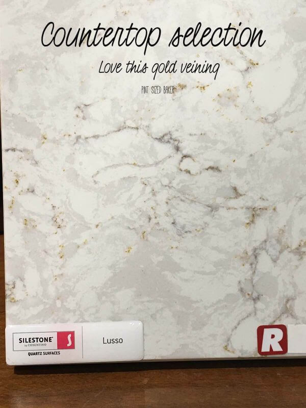 Marble is beautiful but fragile. Granite is nice, but must be sealed properly. This Quartz option is perfect for my kitchen needs. No sealing, easy to clean, and the color and pattern are consistent.