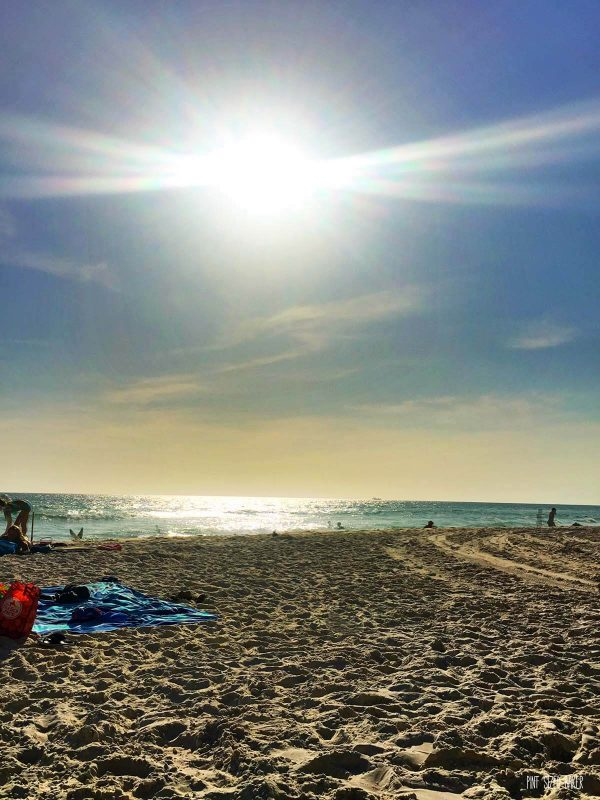 Grab your beach towels and sunscreen and head off to Santa Rosa, Florida. It's a great family vacation destination!