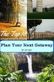 Plan your next getaway