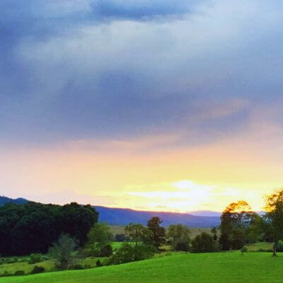 Sweet Destinations – Greenbrier County, WV