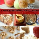 Head out to your local apple orchard or farmers market for the freshest apples so you can enjoy some of these 15 Apple Recipes Perfect for Fall Baking.