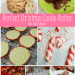 The Perfect Christmas Cookie Platter