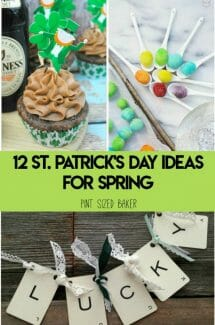 12 St. Patrick's Day Ideas for Spring