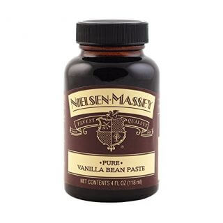 Nielsen-Massey Pure Vanilla Bean Paste, 4 OZ