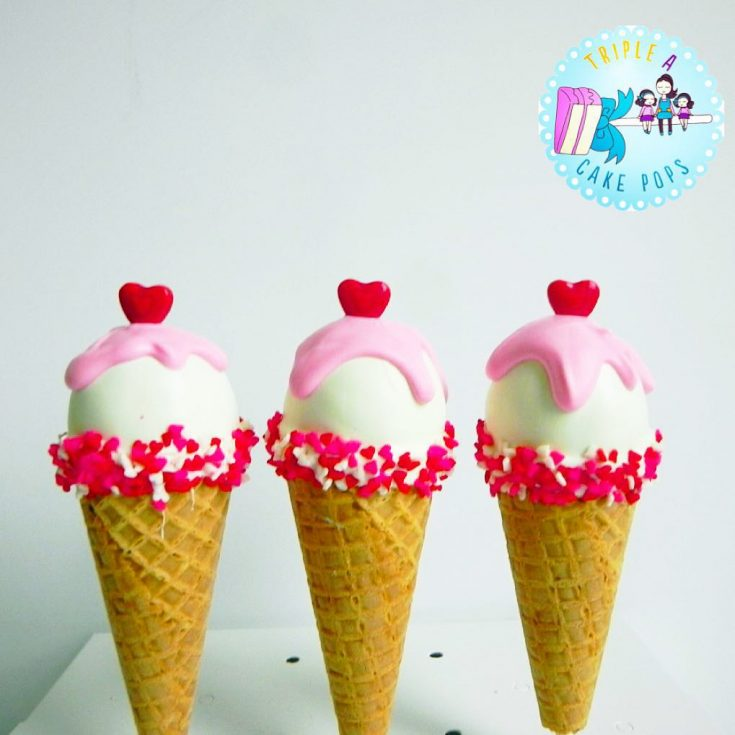 Ice Cream Love!