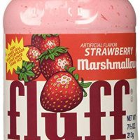 Marshmallow Fluff - Strawberry Flavor