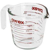 Pyrex Prepware 2-Cup Glass Measuring Cup