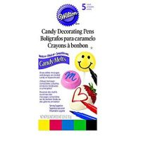 Candy Decoating Pens