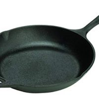10 Inch Cast Iron Chef Skillet