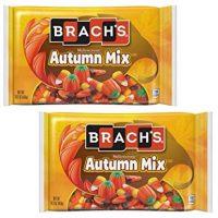 Brach's Candy Corn And Pumpkins Assortment
